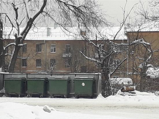 В Кировской области налаживают вывоз мусора
