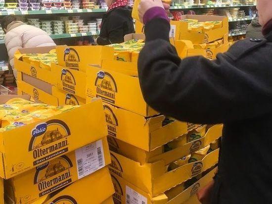 Финский сыр уже подорожал, запрет на въезд в Финляндию опять продлен