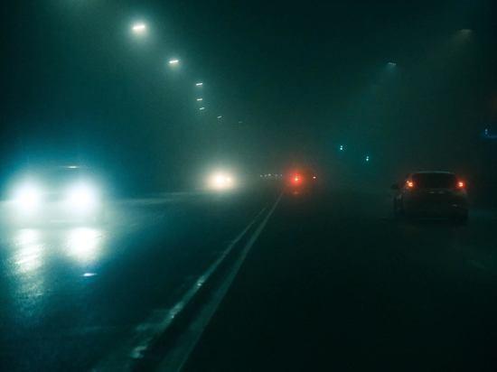 МЧС предупредило о гололеде и о тумане в Волгограде 8 января