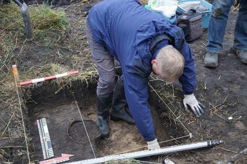 При раскопках в Польше нашли кольцо правнучки Ярослава Мудрого