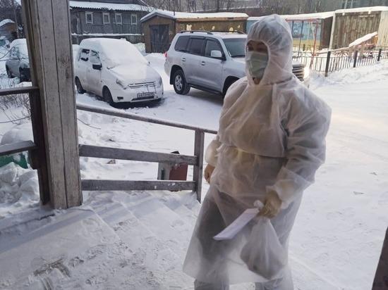 Волонтеры «Единой России» продолжают доставлять продуктовые наборы