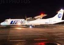Пассажиры рейса UT137 Сургут – Новосибирск – Красноярск – Иркутск пять часов провели в аэропорту Толмачево
