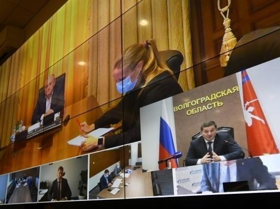 48 млн рублей вложат в обновление ситуационного центра Волгоградской области