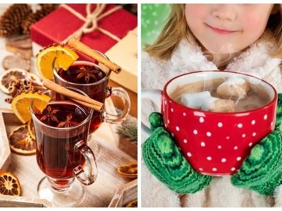 Диетологи оценили пользу популярных зимних напитков