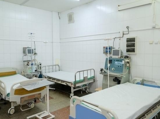 В Волгоградской области 262 человека заразились коронавирусом за сутки