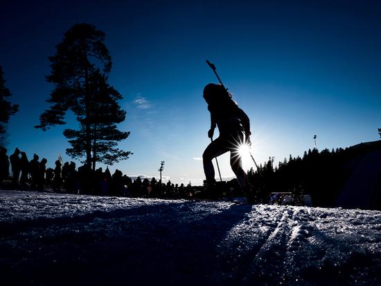 С 8 по 10 января в Оберхофе (Германия) пройдет пятый этап Кубка мира по биатлону