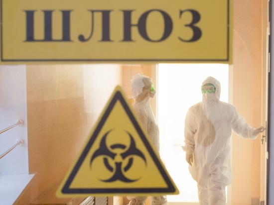 Коронавирус в Ивановской области: последние данные
