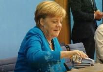 Газета Вild назвала имя преемника Меркель