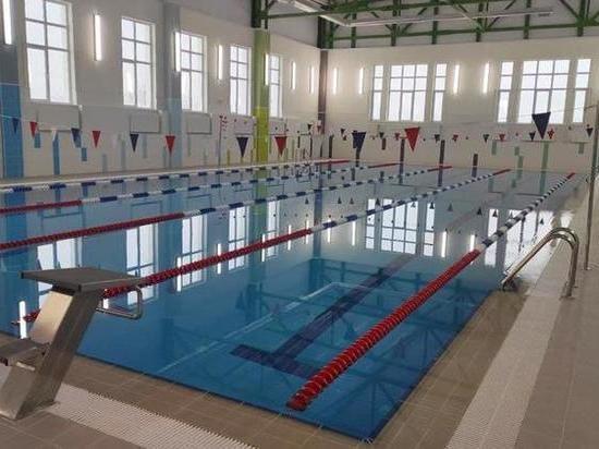 Школу с бассейном в Шушарах откроют до 1 апреля