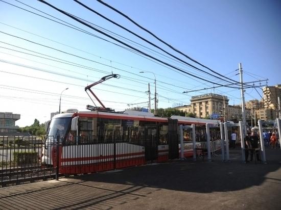 В Волгограде переименовали 9 остановок транспорта