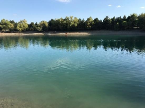 Водохранилища Крыма продолжают мелеть - Гидрометцентр