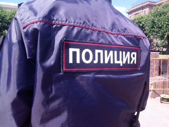 Военнослужащий-контрактник пропал по пути из Луги в Петербург