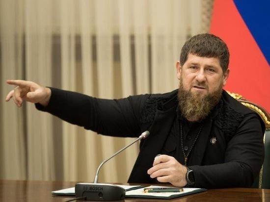 Кадыров: мы с Трампом в чем-то похожи