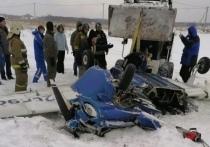 Три человека погибли при крушении самолета в Ленобласти