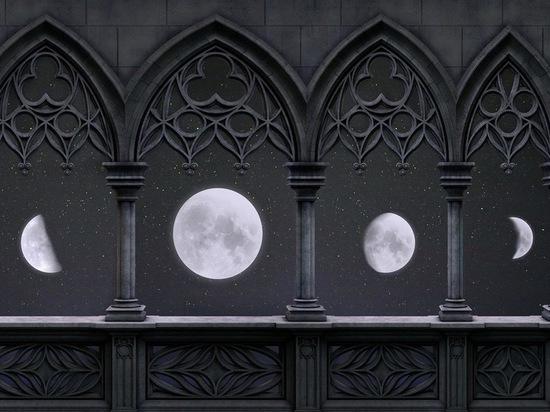 Лунный календарь: что категорически нельзя делать в январе