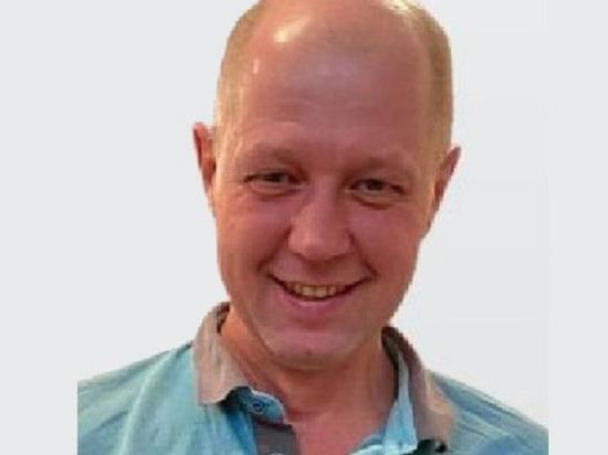 В Томске нашли живым пропавшего 1 января Владимира Черепанова