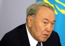 Назарбаев призвал казахов не увлекаться переименованиями в его честь