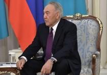 Назарбаев впервые отреагировал на смерть внука Айсултана