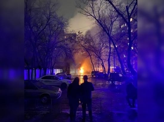 Специалисты устранили технологическое нарушение на подстанции в Волгограде
