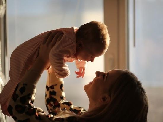 Какие выплаты волгоградцы могут получить на ребенка в 2021 году