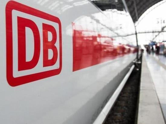 Deutsche Bahn: отмена денежной компенсации из-за форс-мажора и пандемии