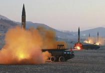 КНДР планирует увеличить радиус поражения ядерных вооружений