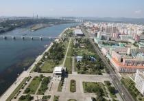 КНДР намерена развивать отношения с Россией и Китаем