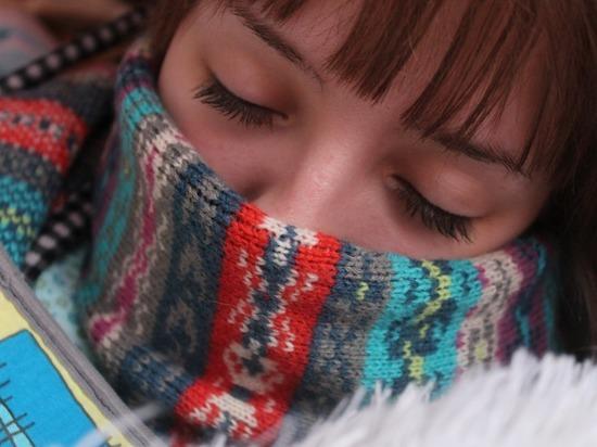 В Петропавловске девочка из-за ссоры получила обморожение