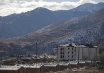 Миротворцы помогли вернуться в свои дома в Карабахе 48 тыс. беженцев