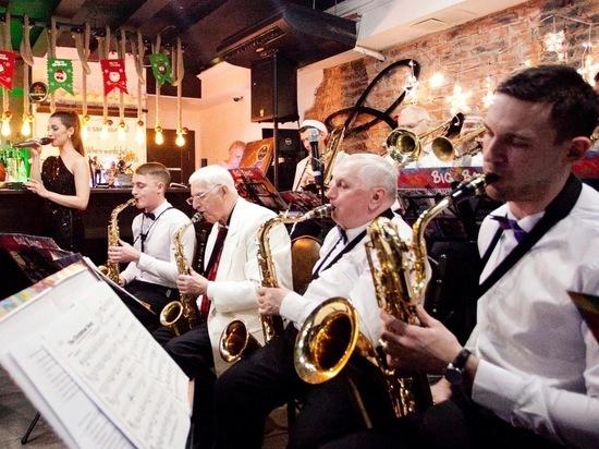 Концерт большого джаз-оркестра «ZVT Jazz Band» пройдет в Хабаровске