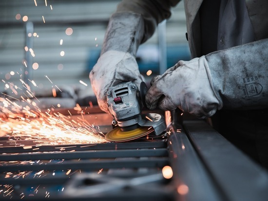 Почти 300 несчастных случаев произошли на томских предприятиях за год