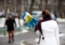 В Хакасии подует сильный ветер, который принесет потепление
