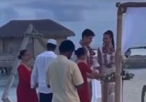 Собчак раскритиковала свадьбу Бузовой и Манукяна