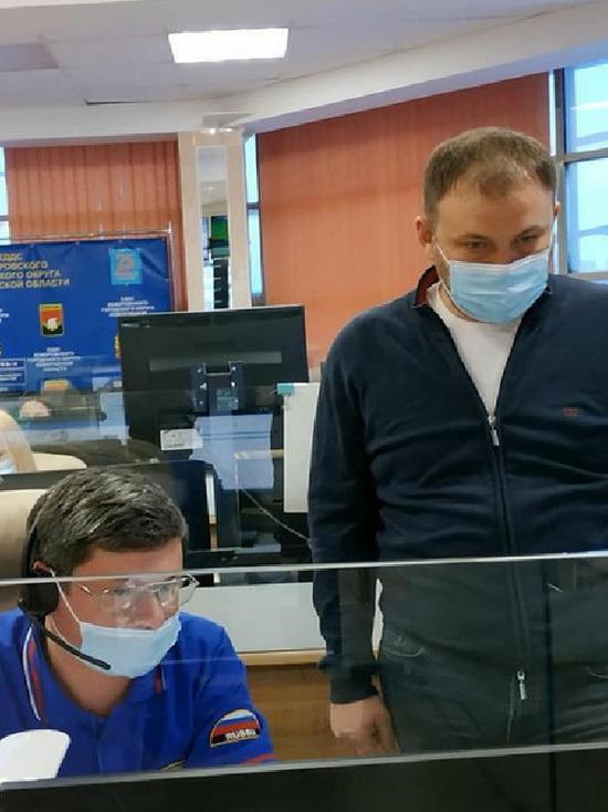 Мэр города Кемерово рассказал, как работала аварийно-спасательная служба на праздниках