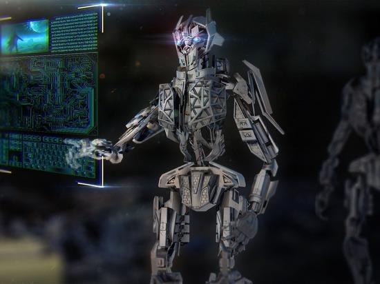 Человечество избавит от голода искусственный интеллект