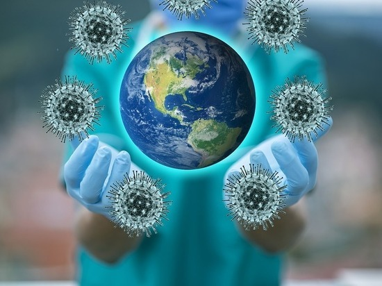 Идем на снижение: COVID-19 в Петербурге за сутки заразились 3007 человек