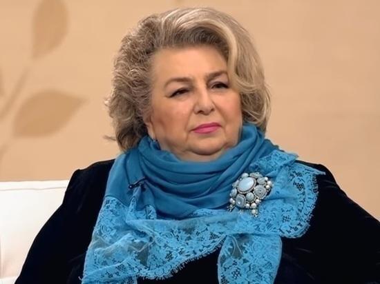 Тарасова прокомментировала возможную отмену ЧМ по фигурному катанию