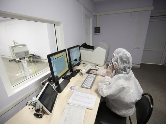 Назван занятный способ восстановить легкие после коронавируса