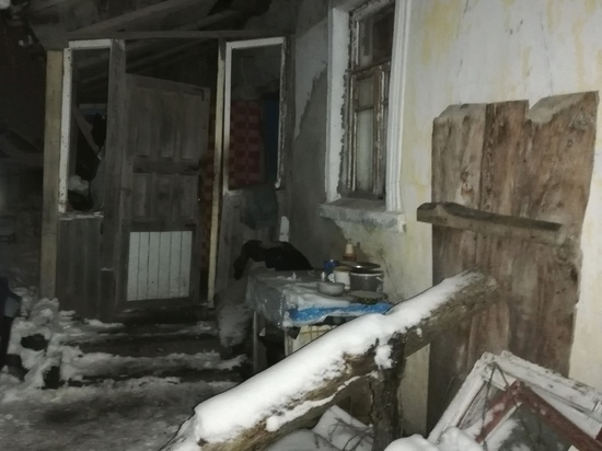 В Тверской области поймали мужчину, которого подозревают в убийстве друга