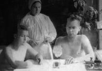 Фронтовая медсестра весной встанет на постамент в Саратове