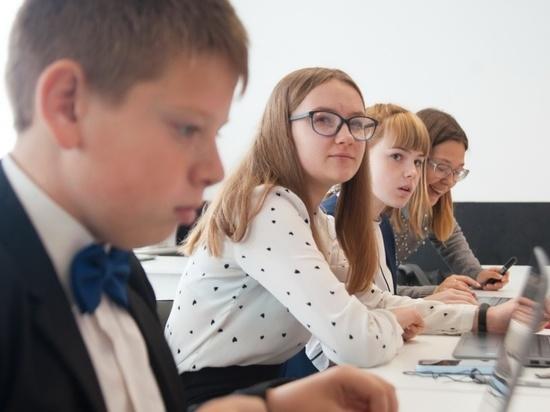 11 Января школы Ивановской области возобновят занятия в очной форме