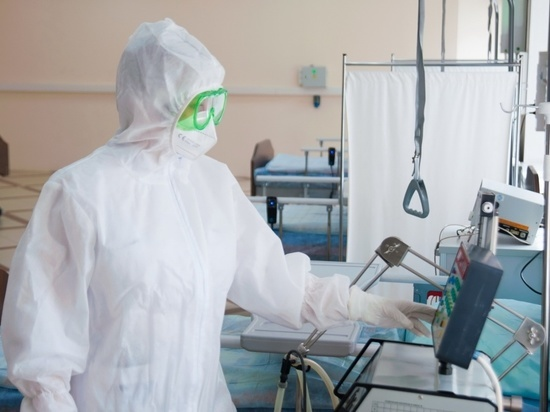 В Иванове уточнили данные об умерших от COVID-19
