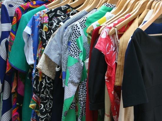 В Волгоградской области запретили торговать одеждой без маркировки