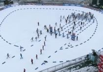 В Оберхофе в субботу, 9 января, состоялись гонки преследования на пятом этапе Кубка мира по биатлону. Россия продлила антирекордную серию – 43 гонки подряд без медалей, но приблизилась к пьедесталу. Опять порадовали женщины. «МК-Спорт» подвел итоги.