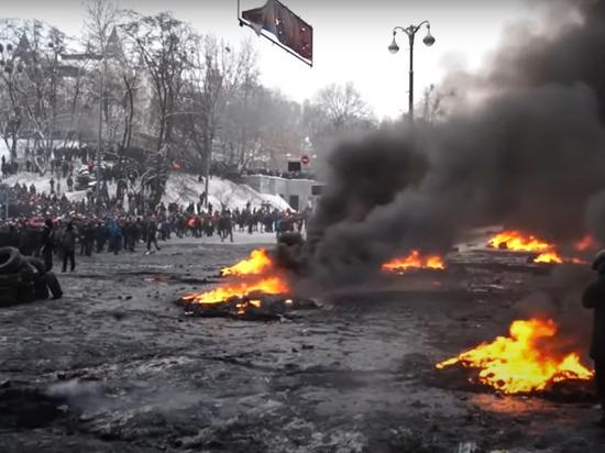 Украинская оппозиция призвала США переоценить «Евромайдан» после штурма Капитолия