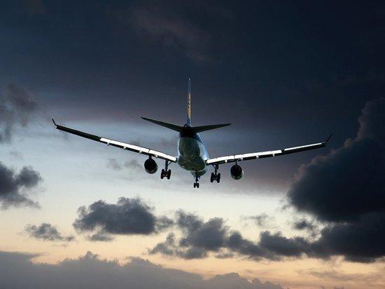 В результате авиакатастрофы погибли 62 человека