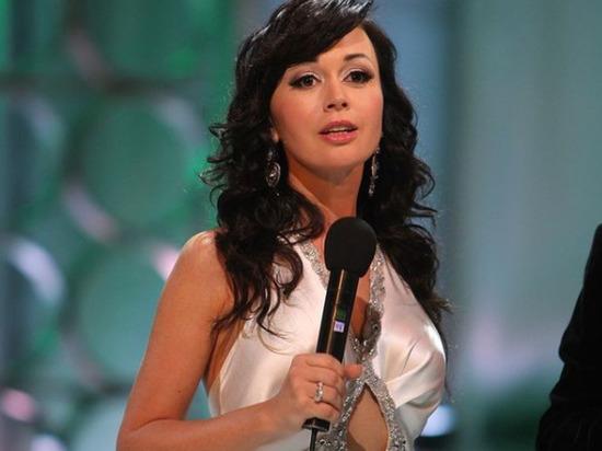 Анна впервые сказала пару слов по поводу здоровья актрисы