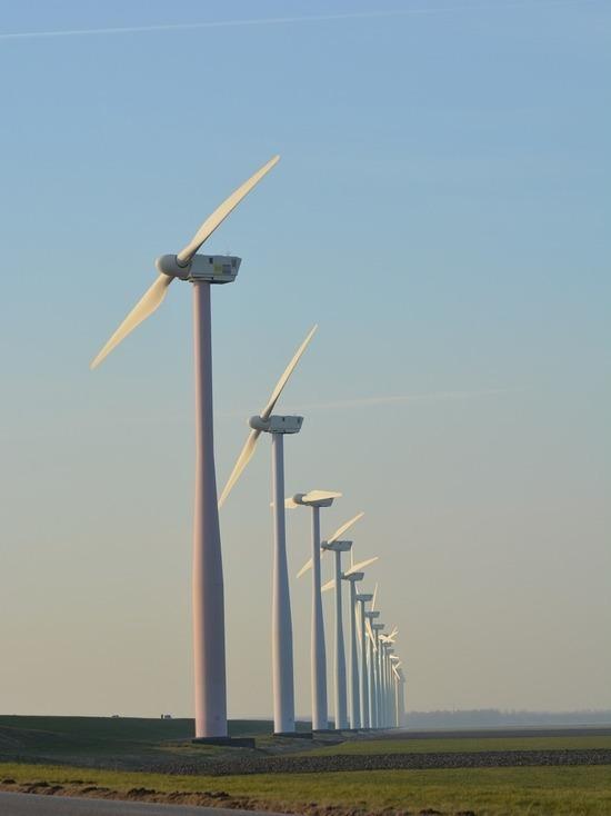 «Зеленая энергетика» природу не спасет