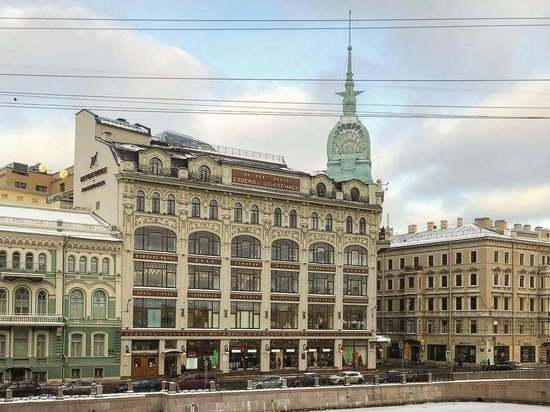 Петербург пережил самую морозную ночь за всю зиму