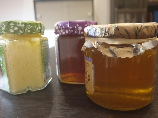 """""""МК в Серпухове"""" напоминает, какие медицинские преимущества у мёда"""